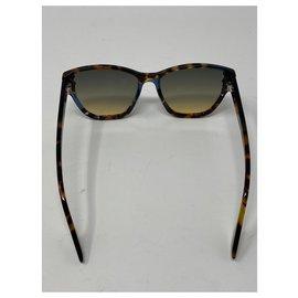 Dior-lunettes de soleil Lunettes de soleil Dioraddict 3 Nuovi-Marron