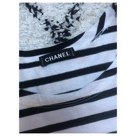 Chanel-Sailor Chanel Uniform-Black
