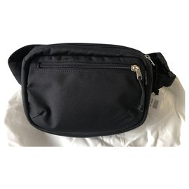 Balenciaga-Handbags-Black
