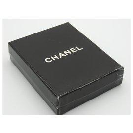 Chanel-CHANEL bracelet jonc siglé-Doré