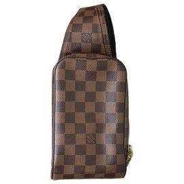 Louis Vuitton-Geronimo-Brown
