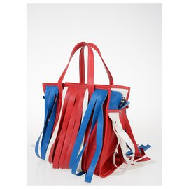 Balenciaga-Balenciaga sac à main nouveau-Multicolore