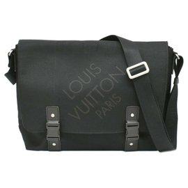 Louis Vuitton-Louis Vuitton Geant loup-Black