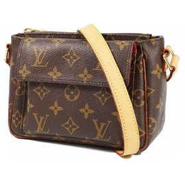 Louis Vuitton-LOUIS VUITTON Viva Cite PM Sac à bandoulière Femme M51165-Autre