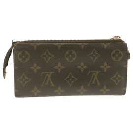 Louis Vuitton-Louis Vuitton Astrid-Marron