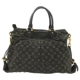 Louis Vuitton-Louis Vuitton Neo Cabby-Noir