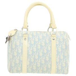 Dior-DIOR handbag-Light blue