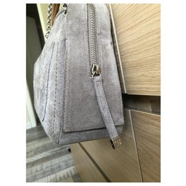 Chanel-Camera bag Chanel-Dark grey