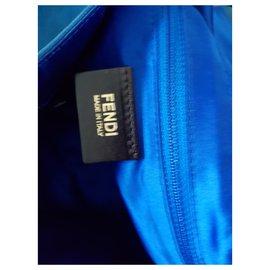 Fendi-Handbags-Blue