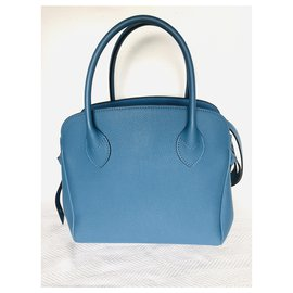 Louis Vuitton-Milla PM-Bleu