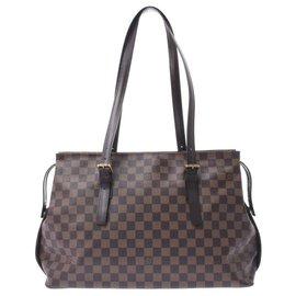 Louis Vuitton-Louis Vuitton Chelsea-Brown