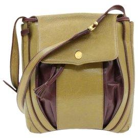 Cartier-Cartier Shoulder bag-Green