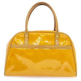 Louis Vuitton-Louis Vuitton Tompkins Square-Yellow