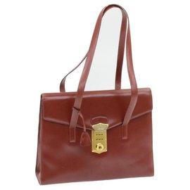Prada-Prada Shoulder bag-Red