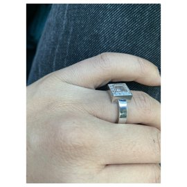 Chopard-Rings-Silvery