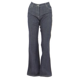 Burberry-Jeans-Blue