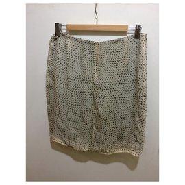 Proenza Schouler-silk skirt-Multiple colors