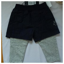 Diesel-Pants-Black,Grey