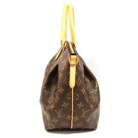Louis Vuitton-LOUIS VUITTON Turenne MM Sac à main Femme M48814-Autre