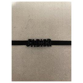 Dior-Collier black J'adior-Noir
