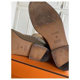 Hermès-Jumping-Beige