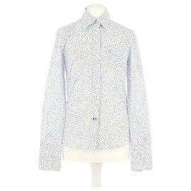 Burberry-Shirt-Blue