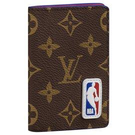 Louis Vuitton-LV x NBA pocket organizer-Multiple colors