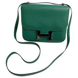 Hermès-Hermes-Green