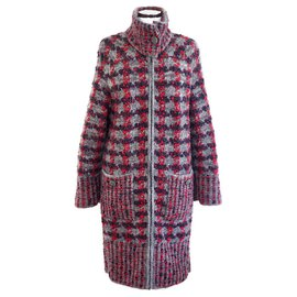 Chanel-stunning oversized cardi coat-Multiple colors