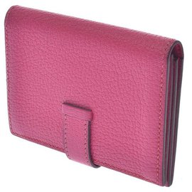 Hermès-Hermès Bearn-Pink