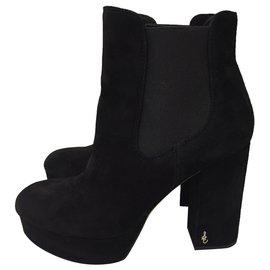 Sam Edelman-High heel-Black