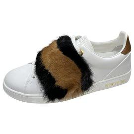 Louis Louise-Sneakers-White