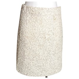 Chanel-Skirt-Eggshell