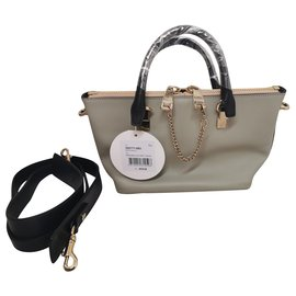 Chloé-Baylee mini-Black,Sand,Light green