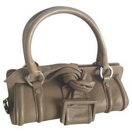 Givenchy-Handbags-Beige
