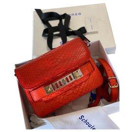 Proenza Schouler-PS11-Orange