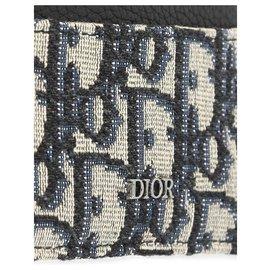 Dior-Porte-cartes Dior nouveau-Autre