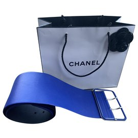 Chanel-VIP gifts-Blue