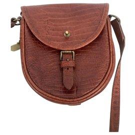 Mulberry-Handbags-Brown