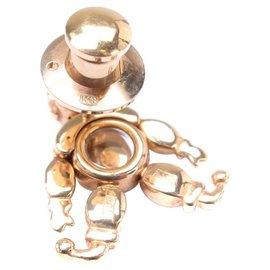 Chopard-Chopard Brooch-Golden