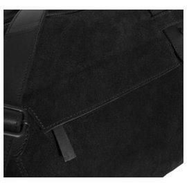 Ikks-Unisex ikks travel bag-Black