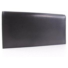 Omega-Omega Wallet-Black