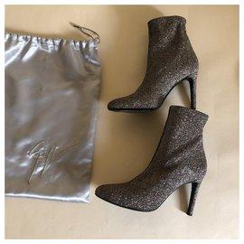 Giuseppe Zanotti-Ankle Boots-Multiple colors