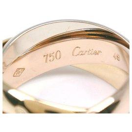 Cartier-Cartier Trinité-Jaune