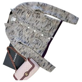 Chanel-Vintage-Grey