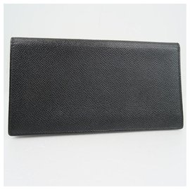Bulgari-Bulgari Wallet-Black