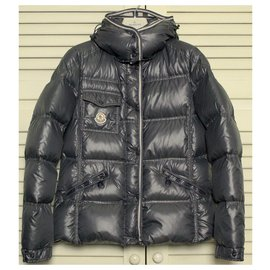 Moncler-Quincy-Gris anthracite