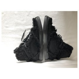Balenciaga-Sneakers-Black