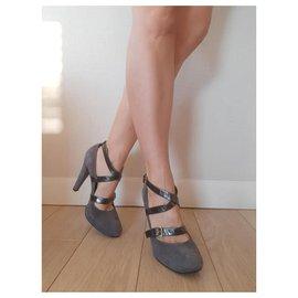 Casadei-Heels-Grey