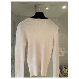 Chanel-Chanel sweater-Beige